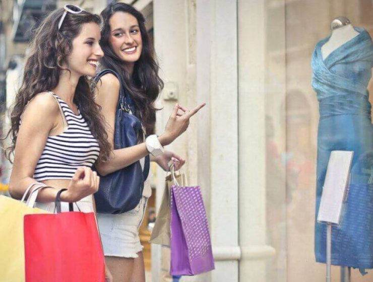 Shopping by Paris: еще больше распродаж