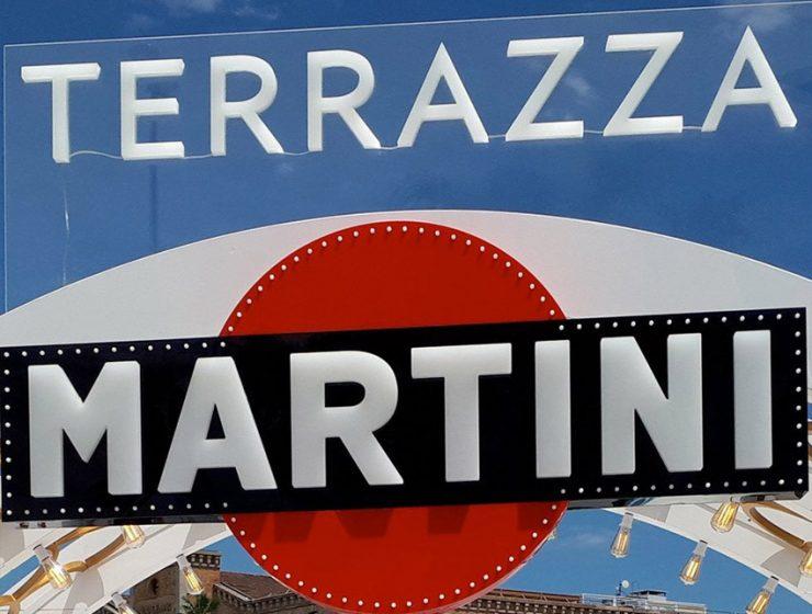 В Париж приходит время Martini