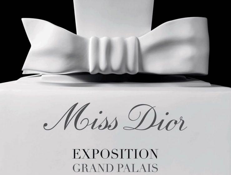 Парижское приключение Dior