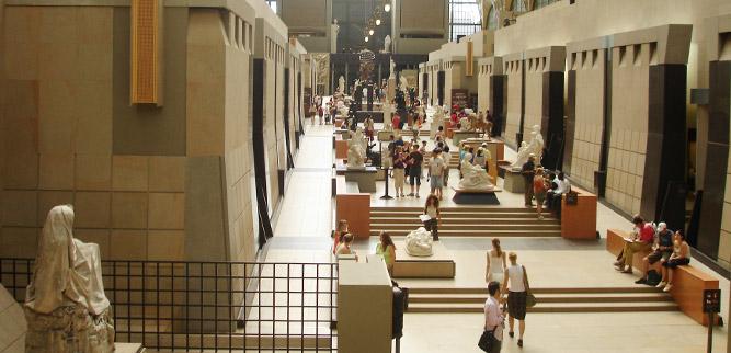 Музей Орсе