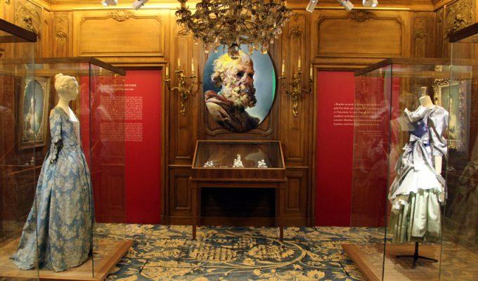 Музей Коньяк-Жей в Париже
